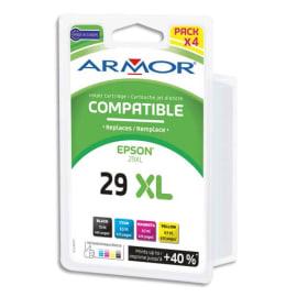 ARMOR Cartouche Compatible EPSON 29XL T2996 B10380R1 photo du produit