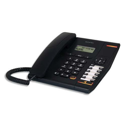 ALCATEL Téléphone filaire TEMPORIS 580 3700601407525 photo du produit Principale L