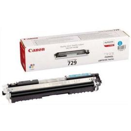 CANON Cartouche Laser Cyan 729-4369B002- photo du produit