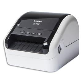 BROTHER Imprimante d'étiquettes professionnelle grand format jusqu'à 103m QL1100UA1 photo du produit