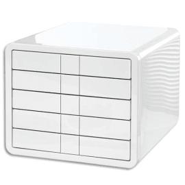 HAN Module de classement ilook Blanc 29,5x35,5x24,7 cm photo du produit