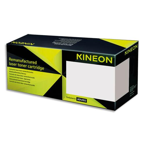 KINEON Cartouche toner compatible remanufacturée pour HP CF410A Noir 2300p K15942K5 photo du produit Principale L