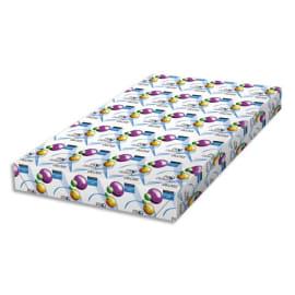 INAPA Ramette 250 feuilles papier Blanc brillant PRO DESIGN GLOSS A3 150g CIE 150 photo du produit