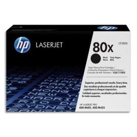 HP Cartouche Laser Noir HC CF280X photo du produit