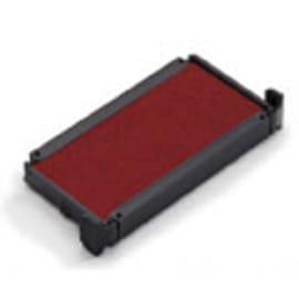 TRODAT Blister 3 recharges 6/4912 pour appareils 4912/4952/4992 Xprint. Rouge photo du produit