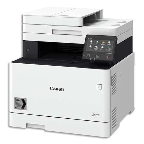 CANON Multifonction Laser couleur 3 en 1 MF742CDW 3101C013AA photo du produit Principale L