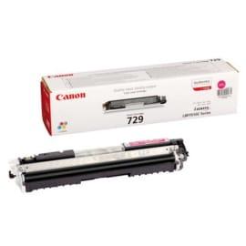CANON Cartouche Laser Magenta 729-4368B002- photo du produit