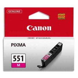 CANON Cartouche Jet d'encre Magenta 551 6510B001 photo du produit