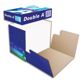 ALIZAY Box de 2500 feuilles papier extra Blanc PREMIUM DOUBLE A A4 80G CIE 165 photo du produit