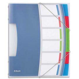 ESSELTE Trieur 6 touches - VIVIDA multicolores photo du produit