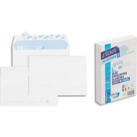 GPV Bloc de 50 enveloppes post bloc 90 grammes format 114x162 mm NF photo du produit