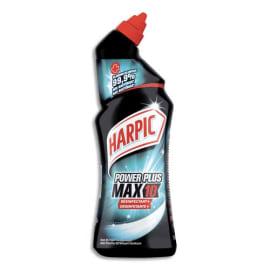 HARPIC Gel wc Harpic power plus surpuissant désinfectant 750ml photo du produit