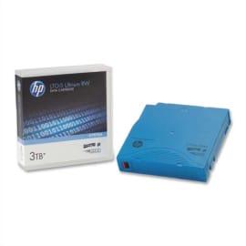 HP Cartouche LTO Ultrium 5 - 1,5 à 3To C7975A photo du produit