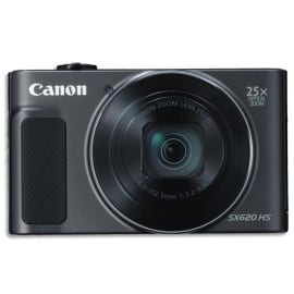 CANON Powershot SX620 HS Noir 1072C002 photo du produit