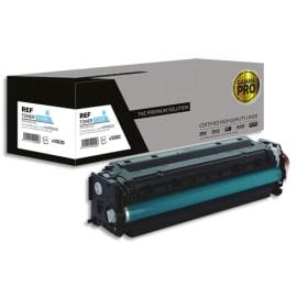 PSN Cartouche compatible laser pro cyan HP CF381A, L1-HT312C-PRO photo du produit
