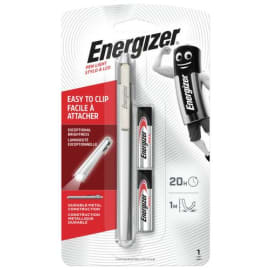 ENERGIZER Metal Penlight 7638900420821 photo du produit