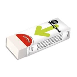 MAPED Gomme caoutchouc sans résidu Dust Free 850031 photo du produit