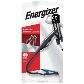ENERGIZER liseuse Booklite a LED 7638900383911 photo du produit