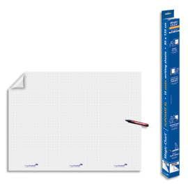 LEGAMASTER Magic Chart XL 90x120cm chevalet photo du produit