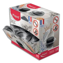 MAPED Gomme pour le gommage du fusain et de la craie MIE DE PAIN photo du produit