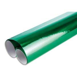 CLAIREFONTAINE Rouleau 1 face 2x0,7m Vert photo du produit