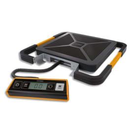 DYMO Pèse-paquets mailing Scale S100 écran LCD portée 100 kg, charge minimale 500g photo du produit