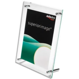 DEFLECTO Cadre photo/affiche 25,7x8,7x32cm Premium photo du produit