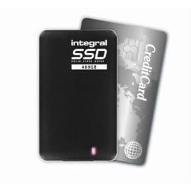 INTEGRAL SSD Portable USB3.0 480Go INSSD480GPORT3.0 photo du produit