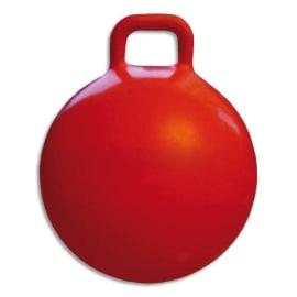 Ballon sauteur diamètre 60 cm avec poignée rodéo, regonflable photo du produit