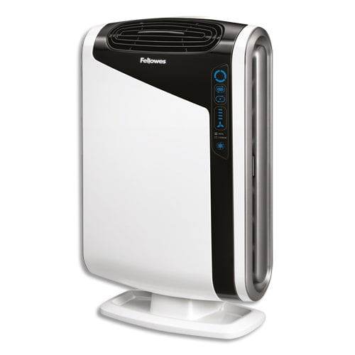 FELLOWES Purificateur d'air Blanc AERAMAX DX95 9393801 photo du produit Principale L