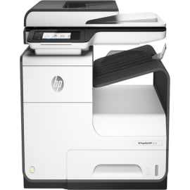 HP PAGEWIDE PRO 377DW J9V80B photo du produit