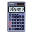 CASIO Calculatrice de poche 10 chiffres 310TER CSCALSL310TERB photo du produit