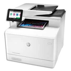 HP Multifonction Color Laserjet Pro M479FDN W1A79A photo du produit