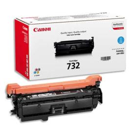 CANON Cartouche Laser Cyan 732C 6262B002 photo du produit
