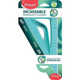 MAPED equerre 60° 21cm incassable photo du produit