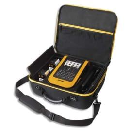DYMO Kit malette étiqueteuse professionnelle XTL™ 300 24 mm, clavier AZERTY 1873481 photo du produit