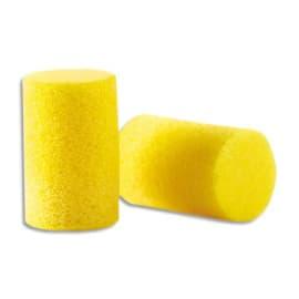 3M Boîte de 250 paires de bouchon pour oreilles classic-pillopack PP1002 photo du produit