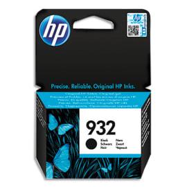 HP Cartouche Jet d'encre Noire n°932 CN057AE photo du produit