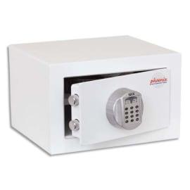 PHOENIX Coffre-fort de sécurité Fortress 7 litres, serrure électronique - Dimensions : L35 x H22 x P30 cm photo du produit