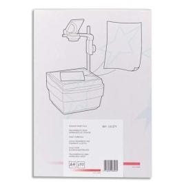 Boîte de 50 transparents pour toutes imprimantes jet d'encre photo du produit