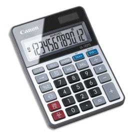 CANON Calculatrice nomade LS-122TS 12 chiffres 2470C002AA photo du produit