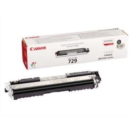 CANON Cartouche Laser Noire 729-4370B002- photo du produit