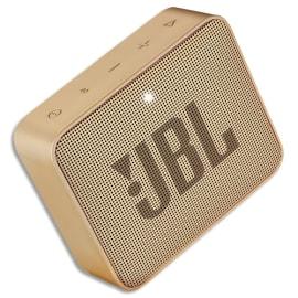 JBL Enceinte GO 2 champagne JBLGO2CHAMPAGNE photo du produit