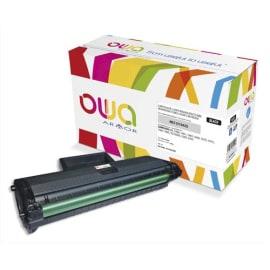 OWA Cartouche Laser compatible SAMSUNG MLT-D1042S K15355OW photo du produit