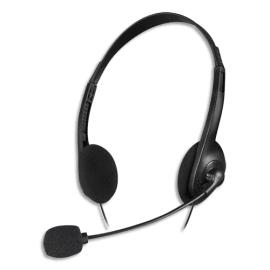 MOBILITY LAB Stéréo 250 headset, casque PC avec microphone H250 ML300719 photo du produit