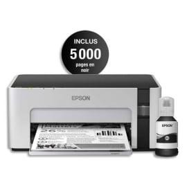 EPSON Imprimante monochrome Ecotank ET-M1120 C11CG96402 photo du produit