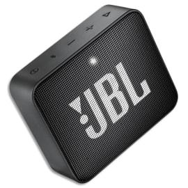 JBL Enceinte GO 2 noir JBLGO2BLK photo du produit