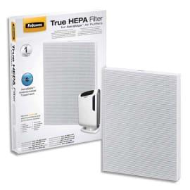 FELLOWES Filtre HEPA Purificateur d'air AERAMAX DX55, filtre particules et allergènes 9287101 photo du produit