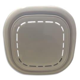 LIFEBOX Passerelle Smart module CE Blanc, prise secteur, portée du signal 100m, 100Db, Dim L7 x H7,41 cm photo du produit