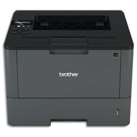 BROTHER imprimante Laser monochrome HLL5200DWRF1 photo du produit